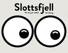 Slottsfjell festivalen 2012