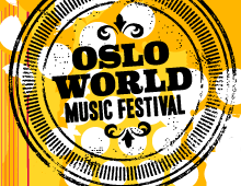 Oslo world misic festival